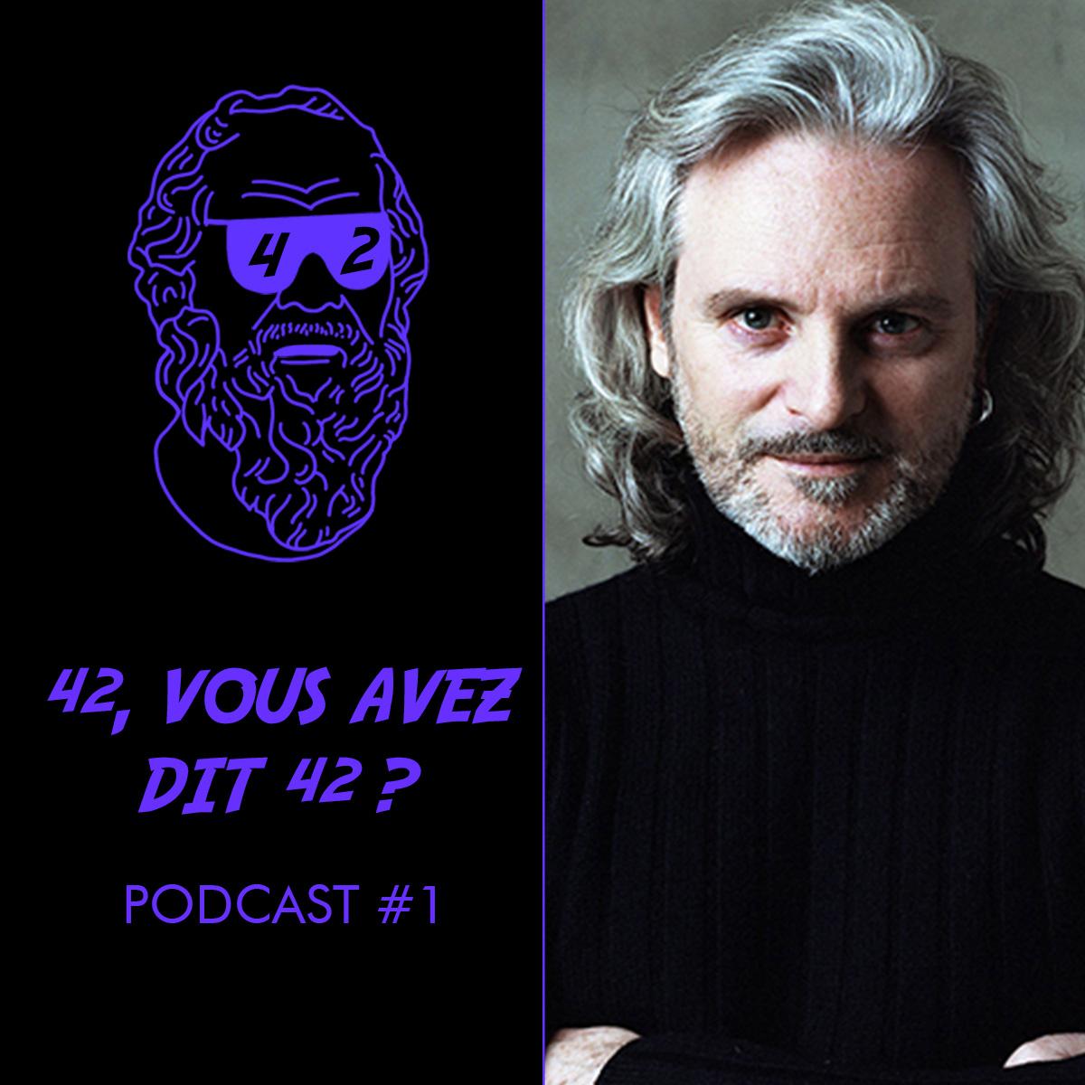 podcast 1, 42, PADG