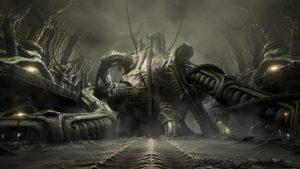 Image du jeu Scorn