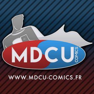 Logo MDCU