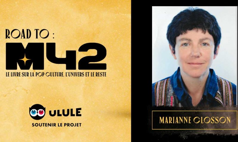 Road to M42 Marianne Closson
