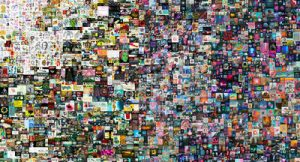 Collage de Beeple