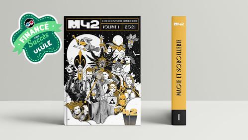 M42 financé par Ulule