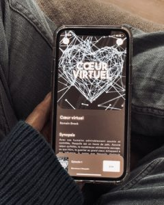Coeur virtuel