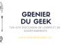 Bannière Grenier du Geek