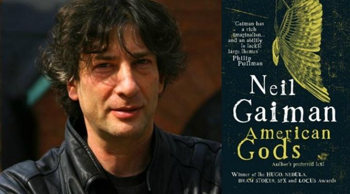 Adaptations Neil Gaiman