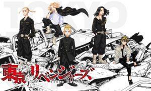 Tokyo Revengers Gang