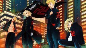 Tokyo Revengers Héros